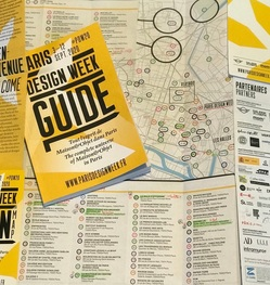 Paris Design Week (パリ デザイン ウィーク)2020